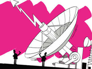 The 2G spectrum auction kicked off on Monday morning. The auctions were held simultaneously for all the 22 circles or zones.