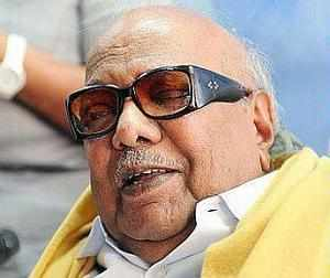 DMK says its stand on FDI in retail is 'suspense'