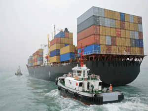 """""""In the long run the cost of cargo to KoPT will be higher due to inability of the port to handle large vessels."""""""
