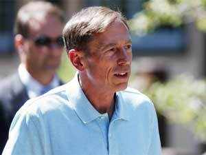 US President Barack Obama said that there has been no breach in the national security due to the scandal that forced CIA Director Gen David Petraeus to quit because of an extra-marital affair.