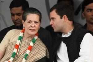 Rahul Gandhi to head Congress Coordination panel for 2014 Lok Sabha poll