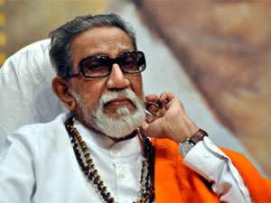 Late last night, Shiv Sena executive president Uddhav Thackeray said his father's health was improving and stable.