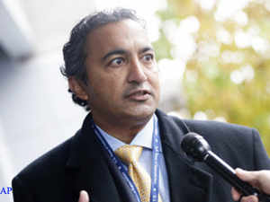 Ami Bera today won the Congressional election from California, creating history by becoming only the third Indian-American ever to have been elected for the US House of Representatives.