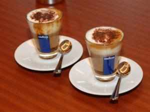 Italy's Luigi Lavazza Spa is looking for a strategic partner or even an outright buyer for its Indian coffee chain Barista.