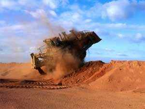 The disruption at Panchpatmali mine in Koraput district of Odisha is expected to have no immediate impact on its alumina refinery, as NALCO will apply for a temporary permit to resume mining, Ansuman Das said.