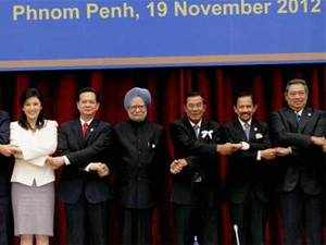 He also pitched for enhanced cooperation between India and 10-nation ASEAN for promotion of peace, security and stability in the region.