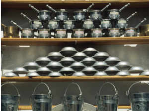 Le Creuset, best known for its coloured cast-iron casseroles and saucepans, has agreed to the 30% mandatory local sourcing conditions