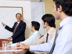 At a time India is a part of most conversations around emerging markets in the US, students in American universities see it as a unique opportunity to learn about the Indian economy