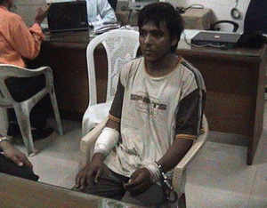 In August, Supreme Court upheld Kasab's death sentence over the attack on a string of targets in Mumbai that killed 166 people.