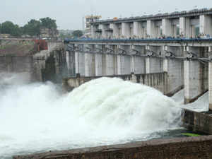 Problems in securing long-term funding and high interest rates are also preventing developers from taking up big hydropower projects.
