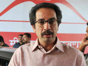 """Shiv Sena will not contest the next month's Assembly election in Gujarat to avoid division of """"pro-Hindutva"""" votes."""