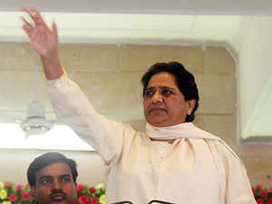 Ahead of the winter session of Parliament, which is likely to be rocked by the row over FDI in retail, BSP supremo Mayawati on Wednesday understood to have asked her party MPs not to join the opposition protests.