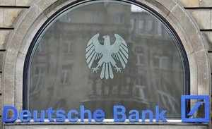 """Only a few strong, large universal banks will remain,"" including Deutsche Bank, Germany's largest lender, Jain said on Wednesday at a conference in Dubai."