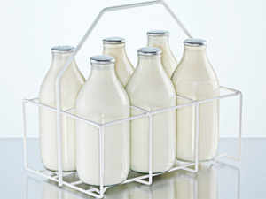 Goodricke Group has firmed up plans to diversify into the dairy sector. The company is ready with the project report and will submit the report to RBI shortly
