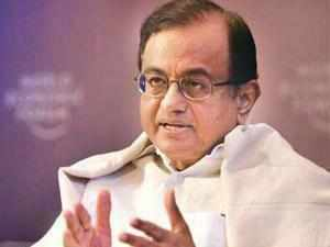 Pitching for consolidation in the banking industry, Chidambaram said India would need one or two global-size banks.