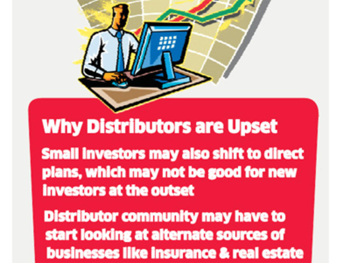 Companies, HNIs set to bypass MF distributors, invest directly from