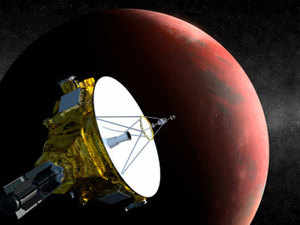 The storm came no closer than about 1,347 kilometres from Opportunity, resulting in only a slight drop in atmospheric clarity over that rover, which does not have a weather station.