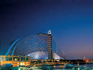 Jumeirah Group, the global hospitality company and a member of Dubai Holding, has forayed into India with its maiden management agreement to operate a luxury hotel at Lower Parel.