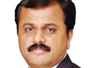 Santhosh Kumar CEO – Operations Jones Lang LaSalle India