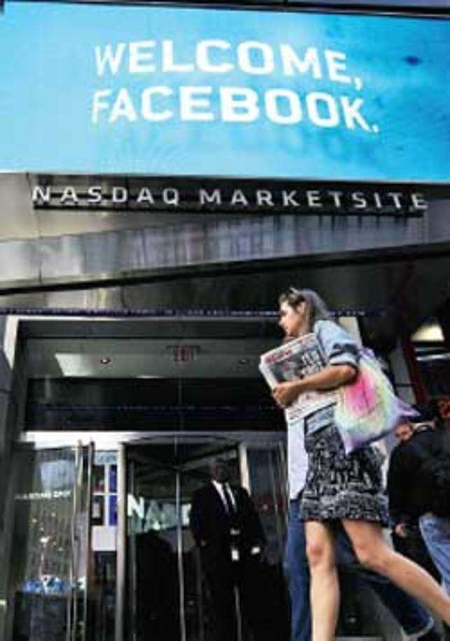 Facebook is testing a tool that it claims will help marketers track the return on investment from advertising campaigns on the social networking platform, reports Brand Republic.
