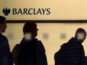 British bank Barclays today said it will ramp up its manpower at the wealth management division here by up to 15 per cent this fiscal, even as gloomy economic conditions make the going difficult for its peers.