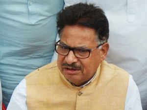 Punia has demanded that OBCs too should be extended reservation in promotions, as they avail reservations at entry levels and face similar obstacle