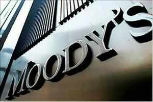 International credit rating agency Moody's on Tuesday said the outlook on India rating was stable, providing some relief to government.