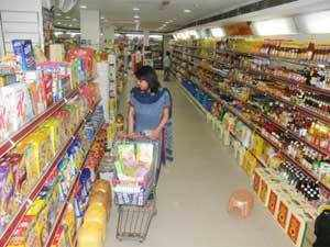 Extensions of existing FMCG brands are five times more successful than launching a new brand in India, according to a study by Nielsen India.