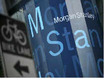 Morgan Stanley Asia today sold 50 lakh shares of Tata Motors with differential voting rights for Rs 80.50 crore through open market transactions.