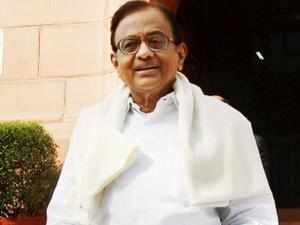 """""""These recommendations (by Vijay Kelkar Committee on fiscal consolidation) are wholesome and have been accepted by the government with certain reservations,"""" Finance Minister P Chidambaram said in written reply in the Lok Sabha."""