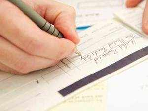 You may not be able to use your old cheques from next year with the implementation of the new Cheque Truncation System (CTS-2010), which will eliminate physical movement of cheques for clearing.