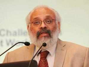 Reserve Bank Deputy Governor Subir Gokarn today said the fiscal deficit is likely to be around 5.5 per cent of the GDP this financial year, which is creating stress on the inflation front.