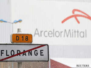 ArcelorMittal will hold seventy per cent stake in the Arctic venture with the rest to be shared by Australia's Iron Ore Holdings LP.