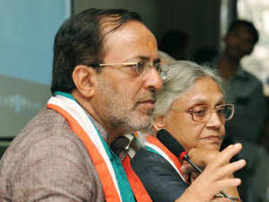 """""""The manner in which the BJP government is carrying it out, can this be called economic development? The result of such an ill-fated economic policy has proved disastrous for the people of Gujarat,"""" Gujarat Congress president Arjun Modhwadia said here while releasing the party's manifesto."""