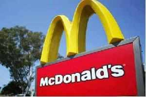Fast food chain McDonald's today disputed the remark of Leader of the Opposition Sushma Swaraj in Parliament that it does not buy local produce, saying all the ingredients used in its products in India are sourced from within the country.