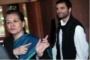 """In an editorial in its mouthpiece """"Congress Sandesh"""", the party referred to increasing role of 42-year-old Gandhi in Congress affairs and said, """"Young leaders have always marked their presence in the party."""