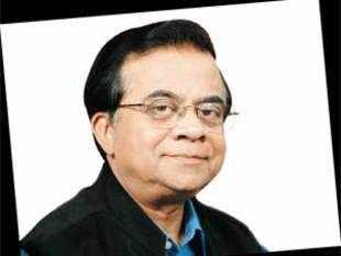 Pratip Kar, Former Executive Director, SEBI