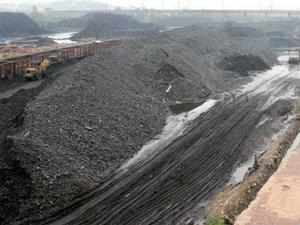 """The Centre wants outsourced production at CIL to touch 100 mt by the end of the 12th Five Year Plan,"""" Srivastava said."""
