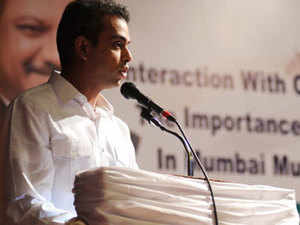 """Gross revenue of telecom service providers (including NLD/ILD and ISP stood at Rs 1,62,918.90 crore in 2010-11, of which Rs 1,29,289.33 crore was private operators' share,"" Minister of State for Communications and IT Milind Deora said in a written reply to Rajya Sabha."