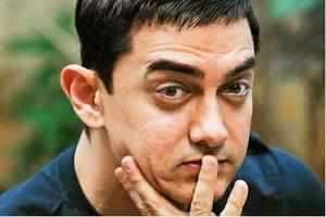 I want to adapt Mahabharata on screen, play Krishna: Bollywood superstar Aamir Khan