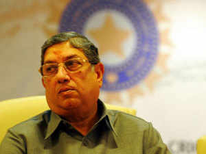 Barring Yuvraj and Zaheer's omissions, there were no major changes to the squad announced by BCCI Secretary Sanjay Jagdale (above) after a meeting of the Sandeep Patil-led selection panel.
