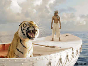 """Life of Pi is a film that truly epitomizes the ethos of DIFF's 'Bridging Cultures' mandate. Shot in India, Canada and Taiwan, the epic 3D adventure follows young Pi in a breathtaking debut performance by Suraj Sharma, who we are honored to welcome to Dubai and the Festival..."