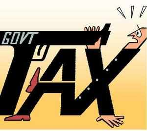 In a stern warning to tax evaders, the government today warned them to either disclose their correct income and pay advance tax by December 15 or be prepared to face action.