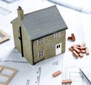 The finance ministry has asked the Reserve Bank to consider giving infrastructure status to the housing sector, and relax provisioning norms for it so banks can extend attractive loans to buyers.