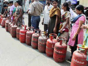 Many customers have complained that cooking gas dealers are not providing them cylinders they are entitled to, citing the 'know your customers (KYC)' requirement