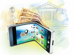 It's still in its infancy, but the mobile offering of banks is beginning to grow-and mature - at a pace that suggests it might come of age this decade