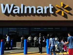 Referring to the reports filed with the US Senate, Prasad said apprehensions were raised earlier about Walmart spending huge money to lobby for entering the Indian market.