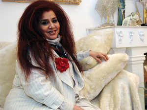 Shahnaz Husain is in talks with international private equity firms to raise up to Rs 200 crore to expand her business globally as well as to launch a coffee and book shops chain