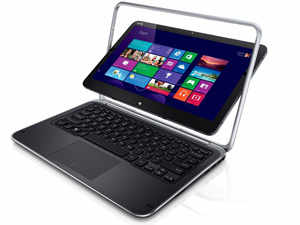 On the occasion of 'once in a century' date 12/12/12, Dell is offering a discount of 12% on Dell XPS 12 Convertible. The offer is available on the Dell XPS 12 on December 12, 2012.