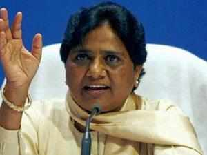 BSP had stalled proceedings in both Houses of Parliament today and Mayawati had questioned Rajya Sabha Chairman Hamid Ansari.